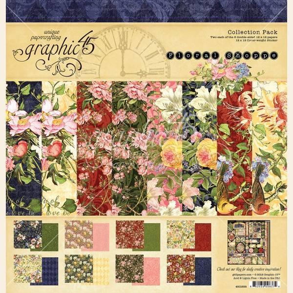 Floral Shoppe